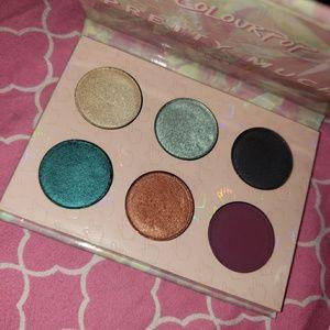 ColourPop Customized Palette